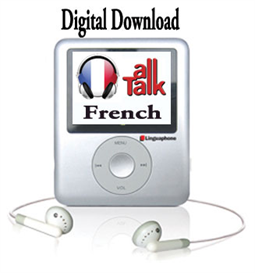 linguaphone all talk mp3 french course