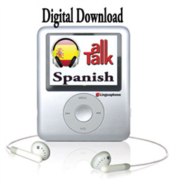 linguaphone all talk mp3 spanish course