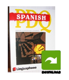 linguaphone pdq mp3 spanish course