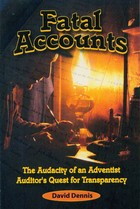 Fatal Accounts: The Audacity of an Adventist Auditor's Quest for Transparency | Audio Books | Religion and Spirituality