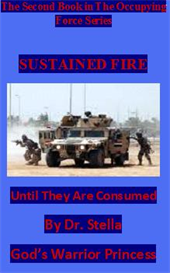 Dr Stella : SUSTAINED FIRE - UNTIL THEY ARE CONSUMED. | eBooks | Religion and Spirituality