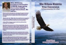 true conversion: a conversation at a bar (audiobook)