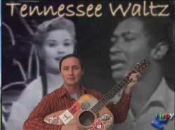 learn to play tennessee waltz by patti page