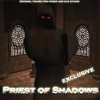 Priest of Shadows | Software | Design