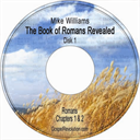 The Book of Romans Revealed (MP3) | Audio Books | Religion and Spirituality