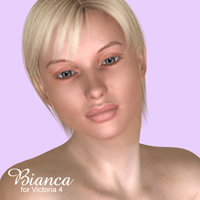 Bianca for V4 | Software | Design