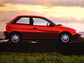 1997 geo metro 2 dr mvma specifications