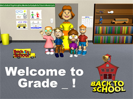 Back to School Powerpoint | Other Files | Documents and Forms