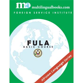 FSI Fula Digital Edition | Audio Books | Languages