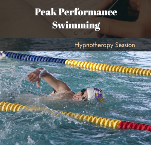 peak performance swimming through hypnosis with don l. price