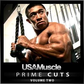 prime cuts: daryl gee