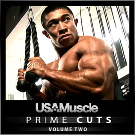 Prime Cuts: Volume Two | Movies and Videos | Fitness