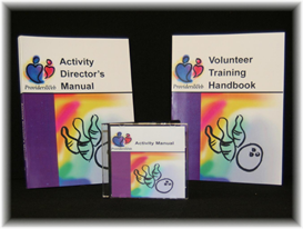Activity Volunteer Manual | eBooks | Health