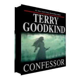 #11 confessor (azw format)
