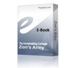 zion's army