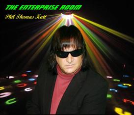 the enterprise room - phil thomas katt