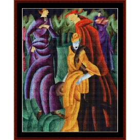 jesuits iii - feininger cross stitch download