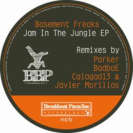 A. Jam In The Jungle (Original mix) | Music | Dance and Techno