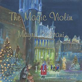the magic violin