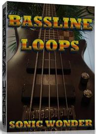 bassline loops