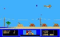 Desert Raid | Software | Games