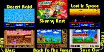 Skunny Combo Pack All Games | Software | Games