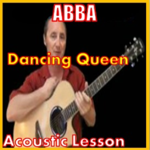 learn to play dancing queen by abba