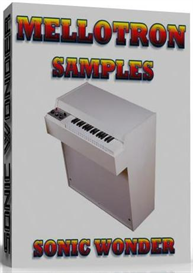 mellotron samples