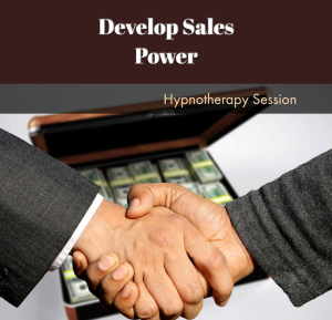 develop sales power through hypnosis with don l. price