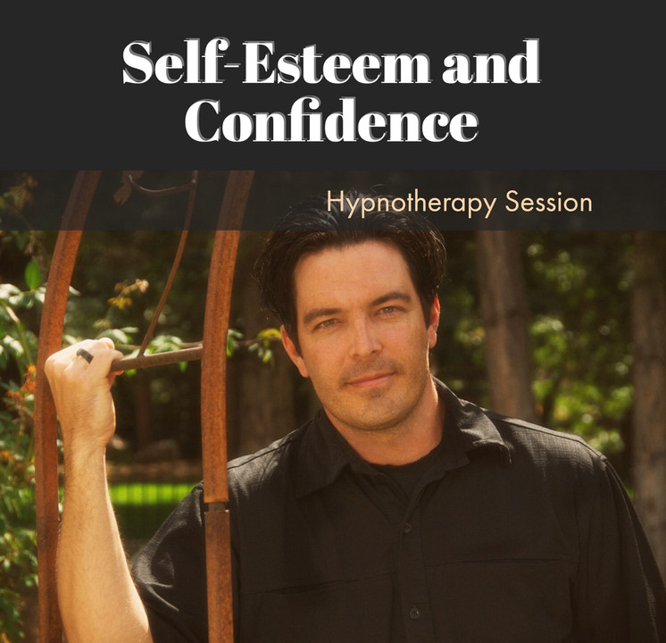 Self Esteem and Confidence Through Hypnosis with Don L  Price
