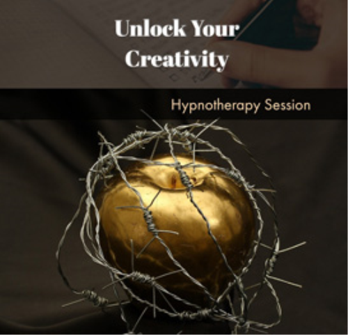 First Additional product image for - Unlocking Your Creativity Through Hypnosis with Don L. Price