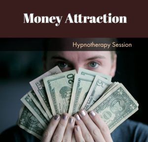 money attraction through hypnosis with don l. price