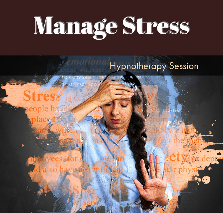 Managing Stress Through Hypnosis with Don L  Price