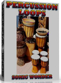 percussion loops xxl pack sw