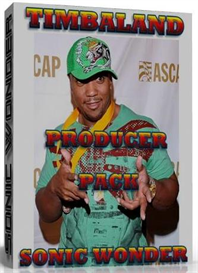timbaland producer pack - sw