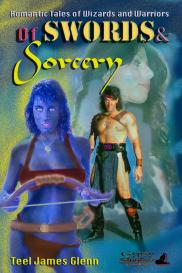 Of Swords and Sorcery by Teel James Glenn | eBooks | Fiction