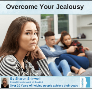 overcome jealousy and possessiveness with self hypnosis