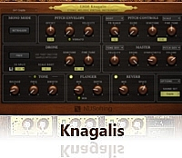 First Additional product image for - EMM Knagalis = ethno synth for PC and Mac