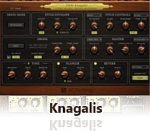 emm knagalis = ethno synth for pc and mac