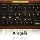 EMM Knagalis = ethno synth for PC and Mac   Software   Audio and Video