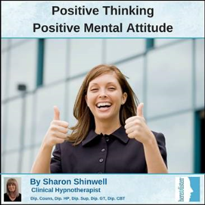 positive mental attitude with self hypnosis