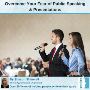 Overcome Fear of Public Speaking with SelfHypnosis | Audio Books | Self-help