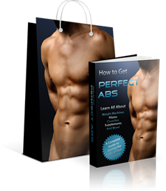 How To Get Perfect Abs | eBooks | Sports