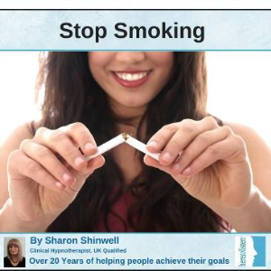 Stop Smoking with Self  Hypnosis | Audio Books | Self-help