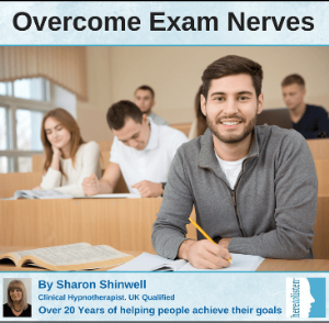 Overcome Exam & Test Nerves with Self Hypnosis | Audio Books | Self-help
