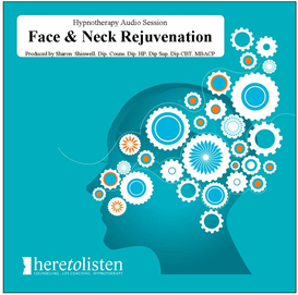 face & neck anti-ageing hypnosis download