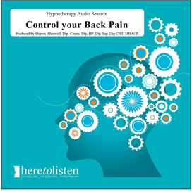 Back Pain Hypnosis Download | Audio Books | Health and Well Being