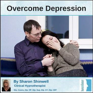 overcome depression & low mood with self hypnosis