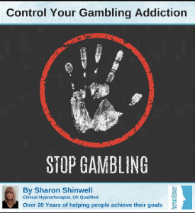 Can hypnosis help with gambling addiction sharon casino