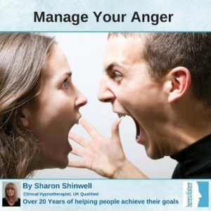 anger management hynosis download